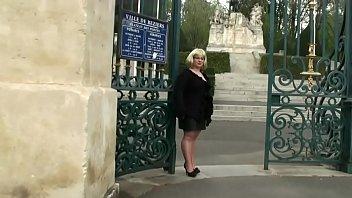 À Beziers il y a Carine - French illico porno