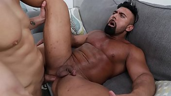 Gay suck and fuck free - Gaywire - jeremy spreadums bangs steven roman through the door