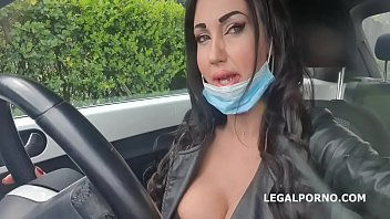 Italian Quarantine documentary with Marco Nero & Laura Fiorentino - Toys, Fisting, Anal Sex, Swallow (dry version) GL143