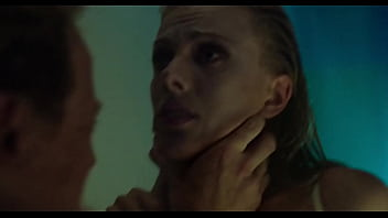 Bar paly sex and death scene