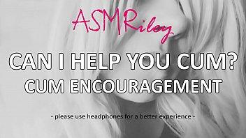EroticAudio - Can I Help You Cum? Cum Encouragement ASMR| AS