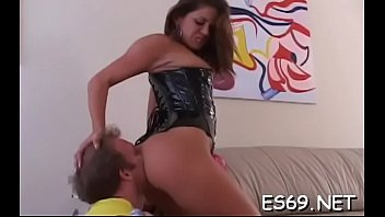 Pussy worship porn - Smothering for everybody