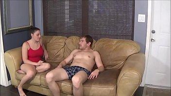 Strong Mom Vs Lazy Step Son - Melanie Hicks - Family Therapy