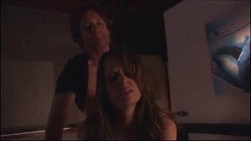 Californication Orgy Scene