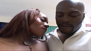 Lena S'Mone wants the giant black cock of Lexington Steele inside