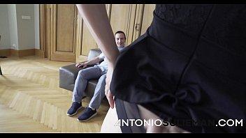 الديوث قليل الشرف و الناموس يجيب زوجته و ينيكها للفحص انطونيو صورة