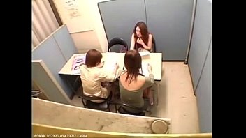 Japan Bikini Model Changing Room Spycam Record