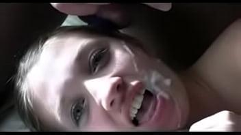 tmblr facial amateur video wife
