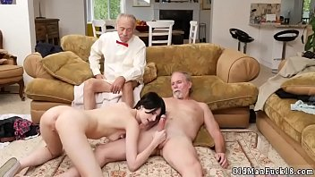 Old young orgy and fuck hd she finishes up poking both of our fellows