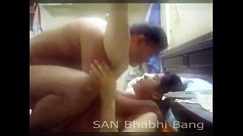 Sandy Bhabhi Bang Bang
