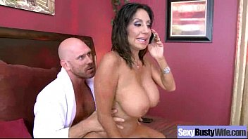 Mature Lady (tara holiday) With Big Melon Tits Fucks video-27