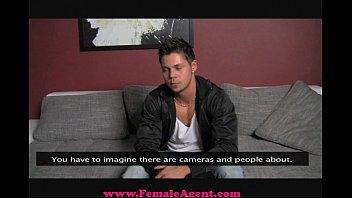 FemaleAgent Premature problems in casting