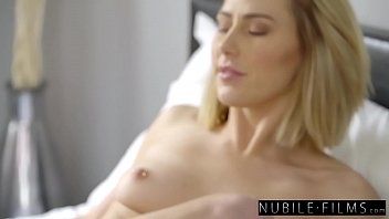 Nubilefilms - Sensual Squirting With My Roommate S31:e23
