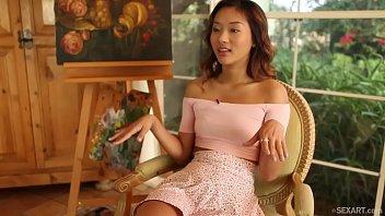 SEXART - Girls Love Sex - Alina Li's Thumb