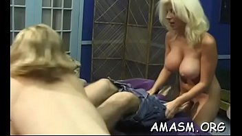 Needy ass mother i'd like to fuck with biggest tits smothering porn with her man