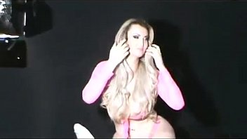 Cindy Herrera 03 • www.transexluxury.com