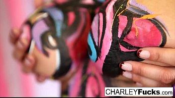 Charley teases you