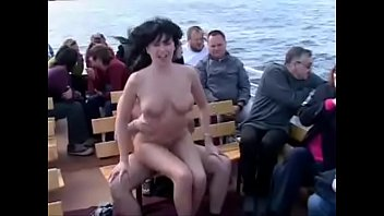 FUCK BIG BOOBS GIRL IN PUBLIC BOAT LinkFull: http://q.gs/E5Zxc
