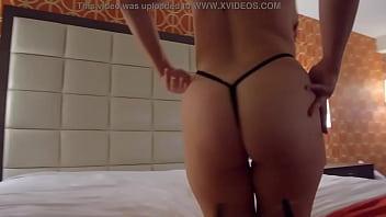 Kourtney Chase's Sexy Birthday Video