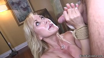 Big cock fan fucking Milf with huge tits