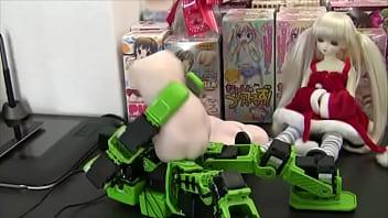 El avance de la robótica - Sexrobot thumbnail