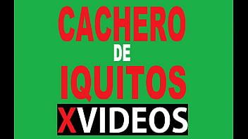 Que Rico Gime Charapita Madona De Iquitos En El Chongo
