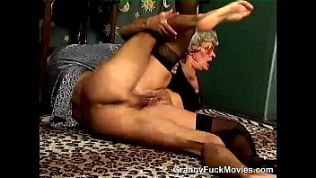 Granny snatch thumb - Hairy granny snatch dicked