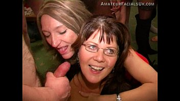 Hull uk escort - Xmas party 2 amateur facials uk