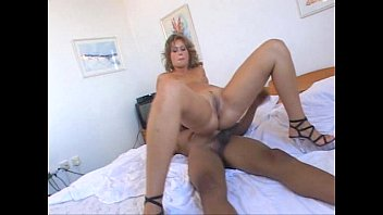 Sarah Blue fucking big black cock