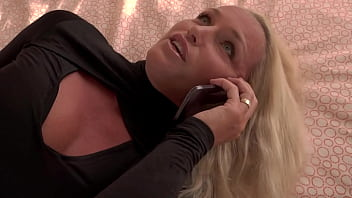 Your gigolo job will made mommy