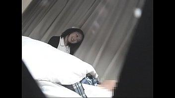 病室にカメラを仕掛けナースとのセックスをハメ撮り