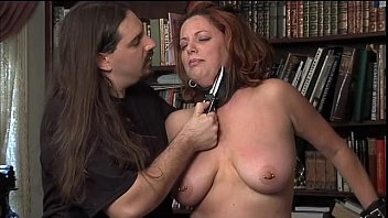 Godiva's Bad BDSM Day