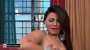 GHAZAL CHAUDHARY NEW BOLLYWOOD MUJRA - PAKISTANI MUJRA DANCE