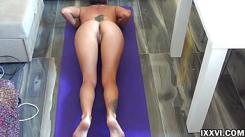 Naked yoga new york city videos - My morning naked yoga