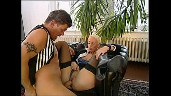 The archives of sexual behavior - Slave butler for the sexual pleasure of a sexy mature mistress