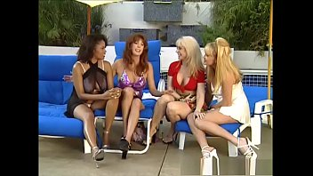 Jeannie byrd nude - Pornstars porsche lynn, jeannie pepper and christi lake going crazy