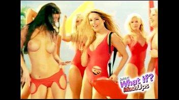 Baywatch Porn   Feat  Ella Mai  Tabitha Stevens
