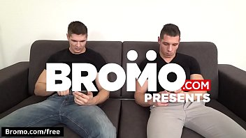 Bromo - Horny Mate Scene 1 Featuring (Peter One, Thomas Fuk) - Trailer Preview