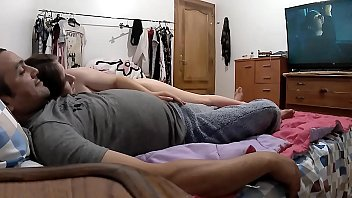 Watching curon gets me hot touching my dick and much more video without editing