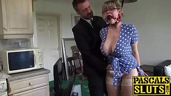 Stuart dick - Chubby beauty madison stuart rammed relentlessly