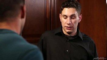 I want to fuck my husband's brother! - Ariella Ferrera, Brad Knight thumbnail