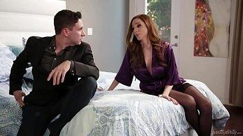 I want to fuck my husband's brother! - Ariella Ferrera, Brad Knight Preview
