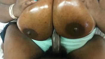 Titties huge bras bbw 38j titty fuck part 2