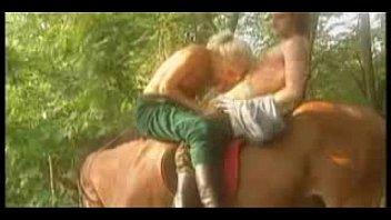 sex on Horse pornhub video