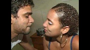 Brazilian amatuer couple sex tape