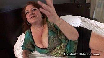 Older Women barely can handle a Big Black Cock Mature Big Ass Video