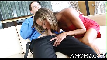 Mamma craves for unfathomable penetration