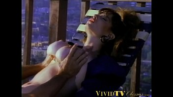 Big boob canyon christy Busty vintage milf in black stockings takes it missionary