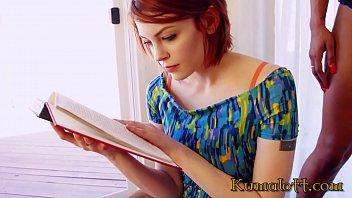 Kumalott - Bored ASF Confined Roomate Discover Lesbianism
