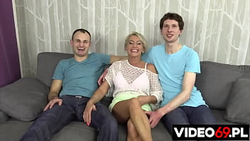 EUROPEAN MILF - Compilation - Mom - Mature Women - Group Sex 10 min